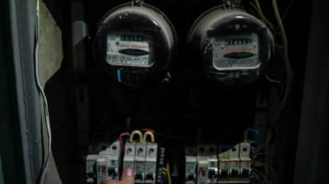 Этажные электрощиты привели в порядок в домах Воскресенска и Долгопрудного