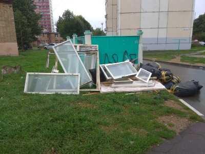 Подмосковные активисты ОНФ просят региональные власти устранить нарушения на мусорных свалках в Дзержинском