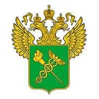 герб таможенной службы россии