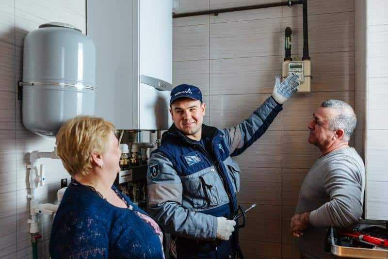 10 тысяч газовых смарт-счетчиков установили жители Московской области с начала года