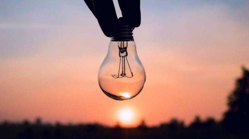 Плановое отключение электроэнергии 27 сентября