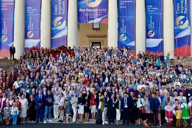 Домодедовские победы на Всероссийском фестивале