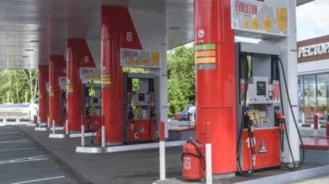 Купить природный газ для заправки авто можно в 8 муниципалитетах Московской области