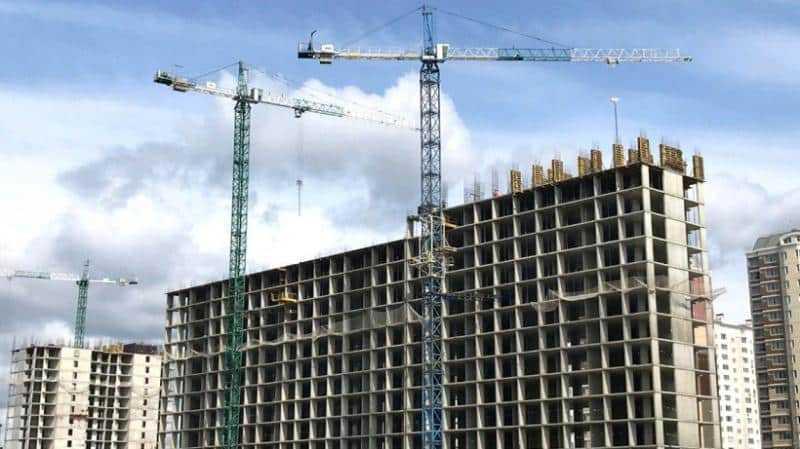 О ходе строительства домов в Подмосковье теперь можно узнать на портале «Добродел»
