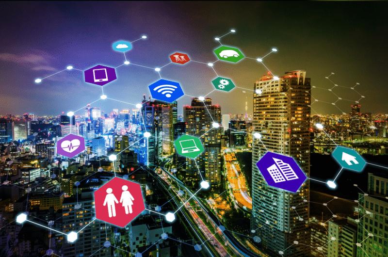Российские решения в открытой базе знаний Smart City