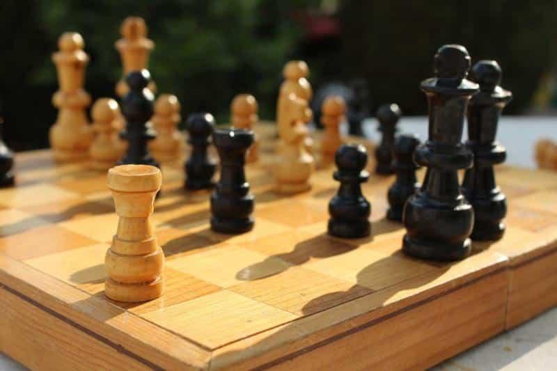 «Шахматный клуб Домодедово»