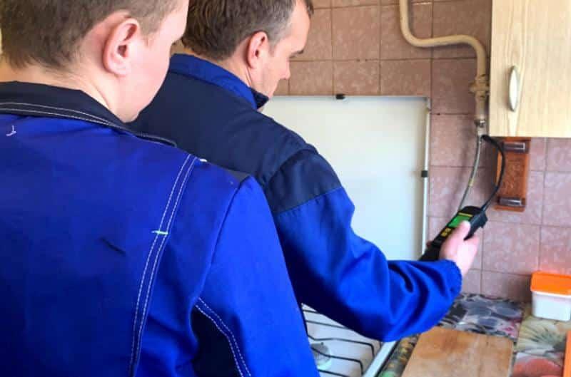 В Московской области повышается безопасность эксплуатации газового оборудования в МКД