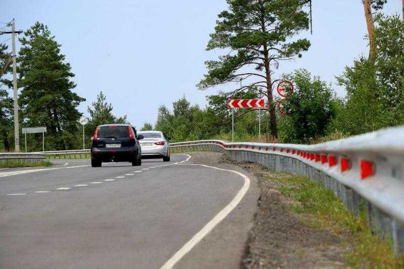 В Подмосковье на более 390 участках региональных дорог появятся барьерные ограждения