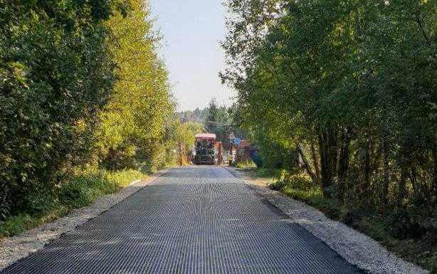 В Подмосковье отремонтируют 60 дорог к дачным участкам