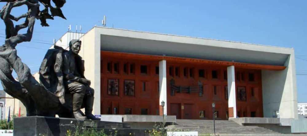 В Театре оперы и балета Республики Саха рассказали о планах на новый сезон
