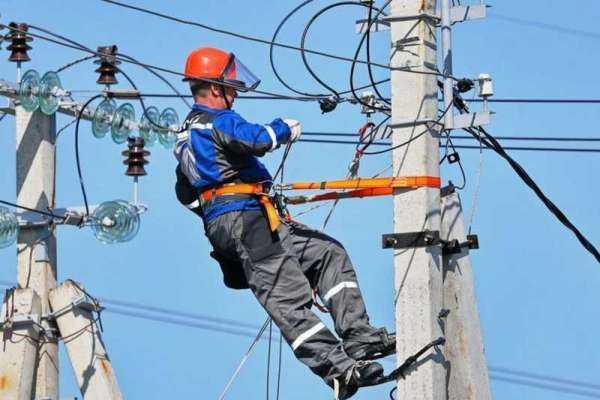 Внимание! Плановое отключение электроэнергии 10 сентября