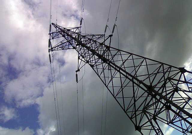 Внимание! Плановое отключение электроэнергии 16 сентября