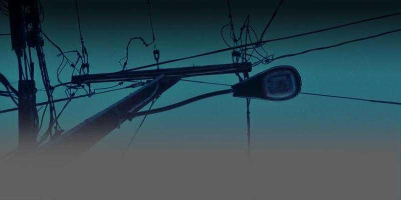 Внимание! Плановое отключение электроэнергии 19 сентября