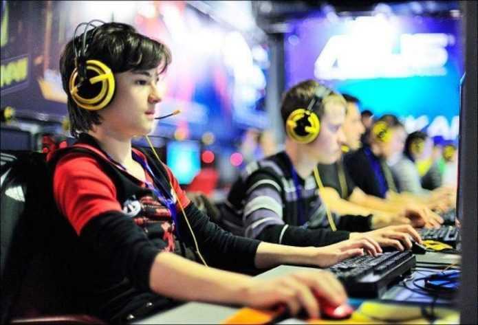 Чемпионат МО по компьютерным играм