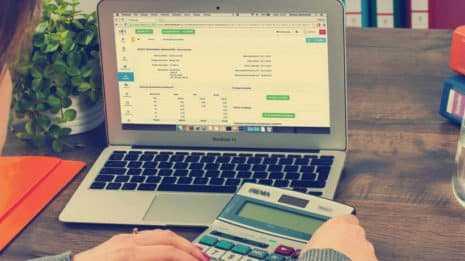 Калькулятор расчета стоимости горячей воды В Московской области появился в сети