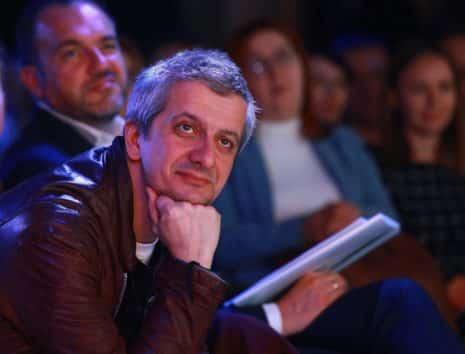Константин Богомолов и Дмитрий Данилов вошли в шорт-лист премии Андрея Белого