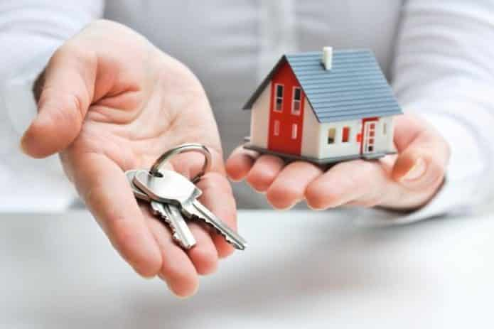 Официальное оформление сдачи жилья и оплата налогов