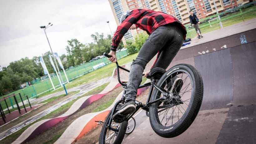 Скейт-парк и памп-трек появятся близ Тимоховского пруда в Видном