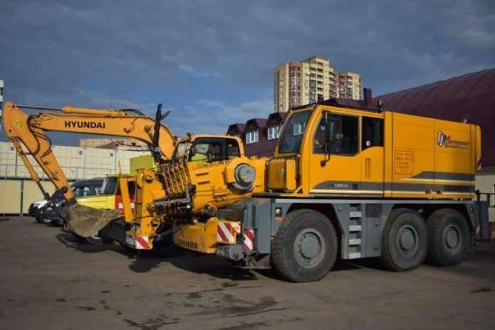 В Подмосковье прошла проверка готовности аварийно-восстановительных подразделений в зимний период
