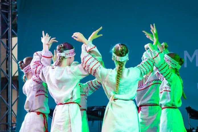 В Подмосковье стартовал конкурс на знание обычаев культуры и традиций различных народов