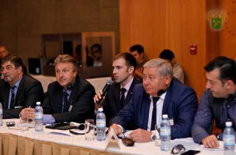 В Азербайджане прошёл седьмой региональный семинар по авиационной безопасности