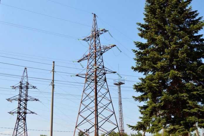Внимание! Плановое отключение электроэнергии 24 октября