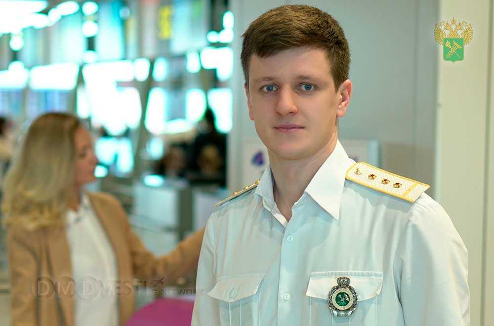 Домодедовским таможенникам за 2019 год предоставили около 11 тысяч чеков Tax Free