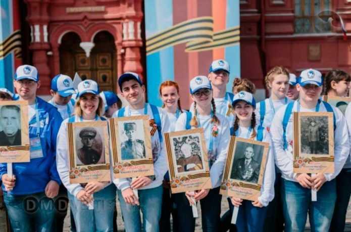 Путин: Мы обязаны защитить правду о Победе
