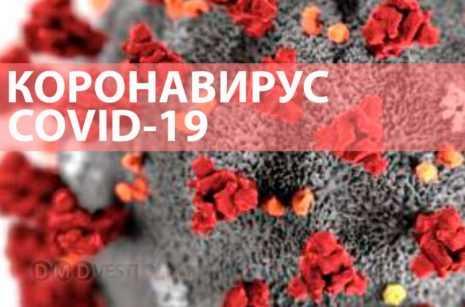 COVID-19: Профилактика, диагностика и лечение -PDF